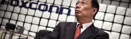 Foxconn asumirá la fabricación del esperado televisor Apple iTv