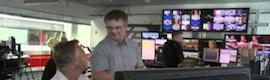 Las ocho regionales de la danesa TV2 integran MultiPlay de Vector 3