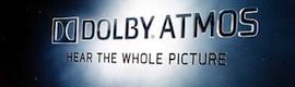 Dolby desvela el listado de las primeras salas en el mundo con Dolby Atmos