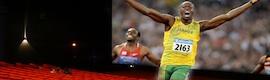 Record llevará los Juegos Olímpicos en 3D a salas de cine en Brasil