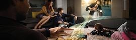 Las aplicaciones Smart Viera sacan el máximo partido al televisor