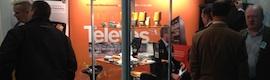 Televés propone soluciones para el 'dividendo digital' en Evolving Connectivity 2012