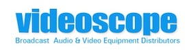 Tiffen anuncia un nuevo acuerdo de distribución con Videoscope