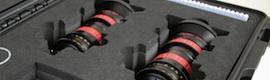 Angénieux Optimo 3D Ready Lens Package, todo listo para rodar en 3D