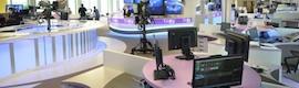 El nuevo canal BeIN Sport, un proyecto de Al Jazeera en Francia, en marcha