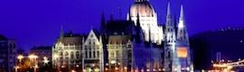 Las productoras españolas miran hacia Europa Central y del Este