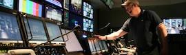 Tecnología de Clear-com en la nueva serie de Aaron Sorkin, 'The Newsroom'