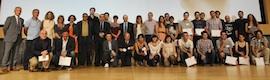 El proyecto de concurso 'Si la vida te da limones' obtiene el primer premio de la quinta edición de EikenBANK