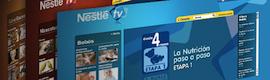 Setenta usos de vídeo en la empresa y cómo crear ventajas competitivas