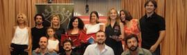 'El mundo de Raúl' gana el XIII Concurso de Cortometrajes Versión Española-SGAE