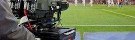 Kronomav es elegida para la retransmisión en 3D de los Juegos Olímpicos 2012