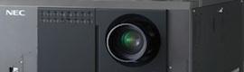 Doremi integrará sus servidores en los proyectores de NEC