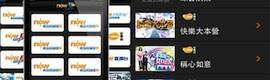 Now Tv pone en marcha nuevos servicios multipantalla OTT con soluciones de Harmonic
