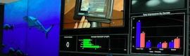 Panasonic entra de lleno en el mercado del videowall
