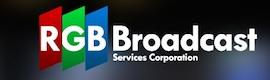 """RGB Broadcast organiza la jornada """"Harris: Soluciones Prácticas"""""""