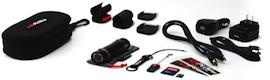 Replay XD1080 Full HD, primera cámara de acción para deportes extremos diseñada por profesionales y para profesionales