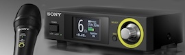 Flexibilidad y rendimiento en la nueva serie de microfonía inalámbrica DWZ de Sony