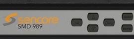 El modulador SMD 989 de Sencore facilita la contribución en la cumbre del G20