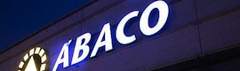 Acuerdo entre NEC y Ábaco Cines para la instalación de proyectores de cine digital en sus salas