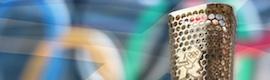 Vitec Videocom monta un gran operativo de soporte con motivo de los Juegos Olímpicos