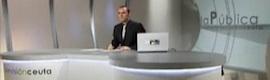 RTVCE moderniza sus medios técnicos de producción en HD con Eurocom