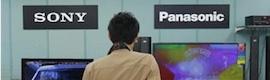 Panasonic y Sony se alían para fabricar pantallas con tecnología OLED