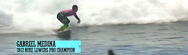 wTVision proporciona servicios de gráficos para dos nuevas competiciones de surf