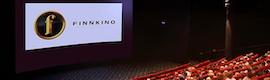 Finnkino, la mayor cadena de cines en Finlandia, cuenta ya con mil amplificadores Yamaha