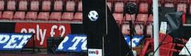 Hawk-Eye: la FIFA confía en la tecnología audiovisual de Sony para validar los goles