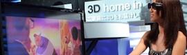 La Junta Directiva del DVB aprueba la Fase Segunda de la especificación 3DTV
