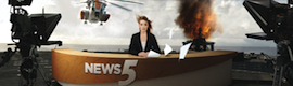 EVS: soluciones de respuesta rápida para producción de deportes, noticias y entretenimiento
