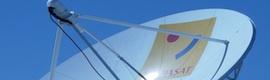 Hispasat lleva a cabo demostraciones multimedia de servicios avanzados en MATELEC 2012
