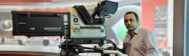 Hitachi pretende recobrar una posición de fuerza en el mercado de cámaras