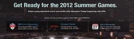 Todos los Juegos Olímpicos en Xfinity Tv de Comcast