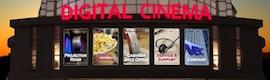 NEC lanza un nuevo site dedicado a sus soluciones para cine digital