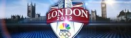 Chyron proporciona diez HyperX para el grafismo de NBC en los Juegos Olímpicos