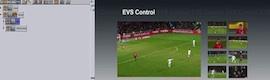 Nuevo plug-in de control para entornos Viz Engine y EVS