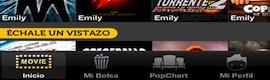 Telefónica lanza Popcha!, una aplicación para descubrir, recomendar y almacenar películas