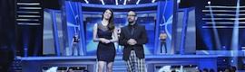 wTVision colabora en el talent show 'Todo el mundo es bueno'