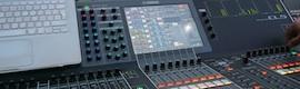 Cuatrocientos años de relaciones hispano-japonesas suenan con consolas Yamaha CL