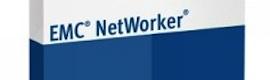 El nuevo EMC Networker 8.0 acelera la transformación del backup