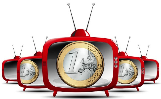 TV wächst in Werbeausgaben um 6,4 % in den ersten neun Monaten des ...