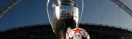 Canal+ adjudica a Telefónica la emisión compartida de su canal de la Liga de Campeones