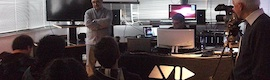 Lanzamiento de la versión 6.0 de Avid Media Composer en Argentina