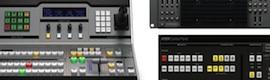 Blackmagic actualiza sus mezcladores ATEM añadiendo mezcla de audio embebido