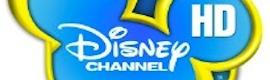 Disney Channel llega en alta definición a TiVo