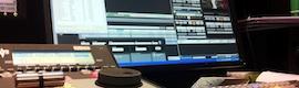 Los canales chilenos basan su operación en Londres 2012 en servidores EVS XT3
