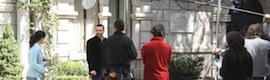 'El Internado' llega al Prime Time de La5 en Italia