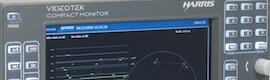 Nuevas soluciones para test y monitorado de la serie Videotek de Harris