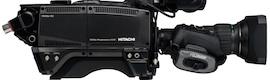Hitachi inicia la comercialización en Europa de su nueva cámara 3G SK-HD1200